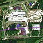Mercedes-Benz - Alabama Plant (Google Maps)