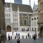 London Guildhall (StreetView)