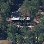 Extreme Makeover: Home Edition: Graham family / Girls scout cabin (Google Maps)