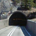 Fréjus Road Tunnel