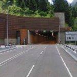 Vielha Tunnel (StreetView)