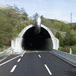Gran Sasso Tunnel (StreetView)