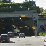 2nd Street Tunnel (StreetView)