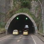 Sao Conrado Tunnel (StreetView)