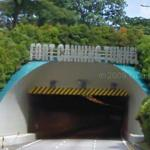 Fort Canning Tunnel (StreetView)