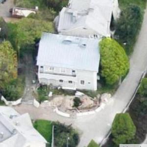 Noura House Renovation by Alvar Aalto (Google Maps)