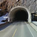 Kjøpsvik Tunnel (StreetView)