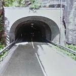 Daumannsvik Tunnel