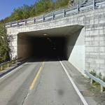 Saksenvik Tunnel