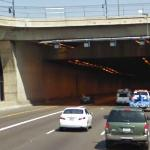 Papago Freeway Tunnel (StreetView)