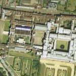 Hampton Court Palace (Google Maps)