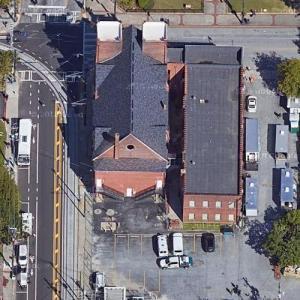 Ebenezer Baptist Church Heritage Sanctuary (Google Maps)