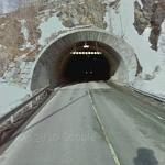 Innfjord Tunnel