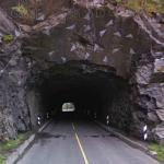 Torvik Tunnel