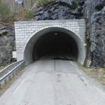 Skjegghammar Tunnel