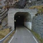 Goksøyr Tunnel