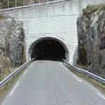 Sævik Tunnel