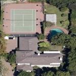 Berwyn Lin's House (Google Maps)