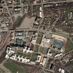 Carnegie Mellon University (Google Maps)
