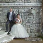 Wedding Couple (StreetView)