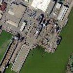 Curtis Bay Coast Guard Yard (Google Maps)