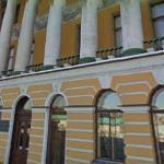 State Museum of the History of St. Petersburg (StreetView)