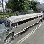 Stretch Hummer (StreetView)