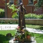 Statue (StreetView)