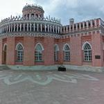 The State Historical, Architectural, Art and Landscape Museum Tsaritsyno (StreetView)