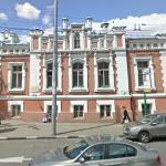 A.A.Bakhrushin State Central Theatre Museum (StreetView)