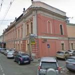 Russian Academy of Arts (StreetView)