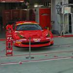 Ferrari 458 ITALIA #11(Team JIMGAINER)(Fuji Super GT300)
