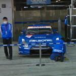 NISSAN GT-R #12(TEAM IMPUL)(Fuji Super GT500)