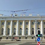 Zoological Museum of the Zoological Institute of the Russian Academy of Sciences (StreetView)