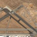 Mojave Airport & Spaceport (Google Maps)