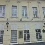 Gogol House (StreetView)
