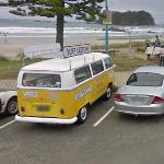 Surf Lesson van (StreetView)