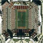 Raymond James Stadium (Google Maps)