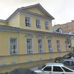 "The Moscow State Museum ""Bourganov's House"" (StreetView)"