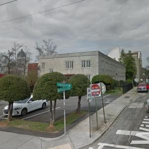 """Old Folks' Home (""""The Walking Dead"""") (StreetView)"""