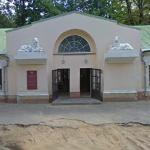 Museum of Moscow State Technical University (StreetView)