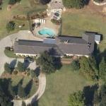 Eric S. Choi's House (Google Maps)