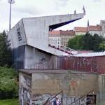 FK Viktoria Stadion (StreetView)