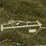 Thule Air Base (Google Maps)