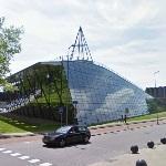 'TU Delft Library' by Mecanoo Architecten