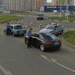 Russian Police (StreetView)