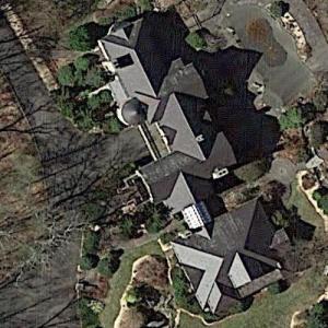 Craig A. Puffenberger's Estate (Google Maps)