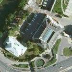 Pilsner Urquell Brewery (Google Maps)