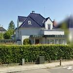 Bent Fabricius Bjerres house