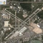 Buffalo Niagara International Airport (BUF)